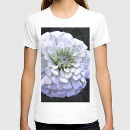 The White Zinnia T-shirt