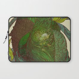 WildHeart Laptop Sleeve