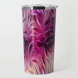 Cerise Of Pastel Travel Mug