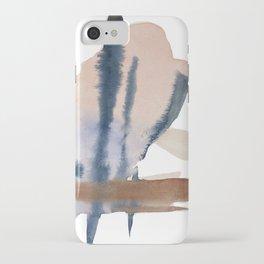 Earth/Thunder 1 iPhone Case