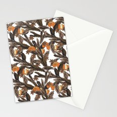 Spice Stationery Cards