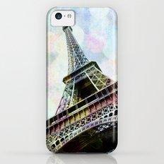 Paris 2 Slim Case iPhone 5c