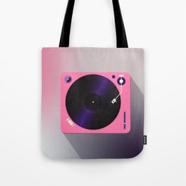 Turn It Tote Bag