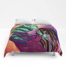 Glyphs Comforters