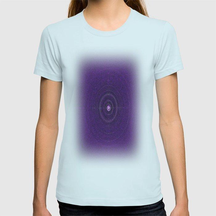 Space Bass T-shirt