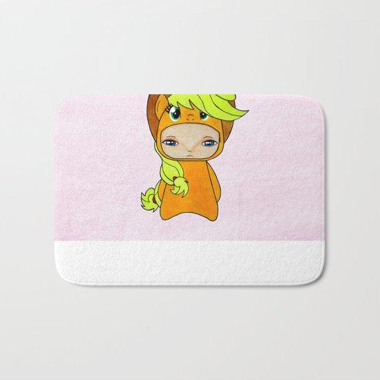 A Boy - Applejack Bath Mat