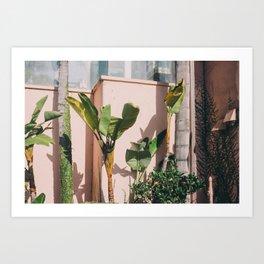 San Diego #2 Art Print