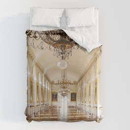 Versailles  Duvet Cover
