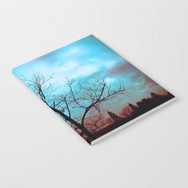Good & Evil Notebook