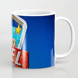 ABQ Pioneer Coffee Mug