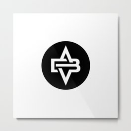 ABV Metal Print