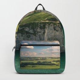 Elephant cliffs Backpack
