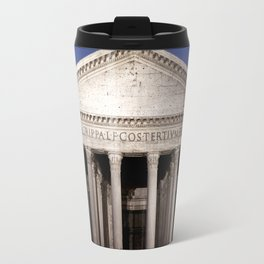 Pantheon at dawn Travel Mug