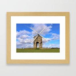 Chesterton Windmill Warwickshire Framed Art Print