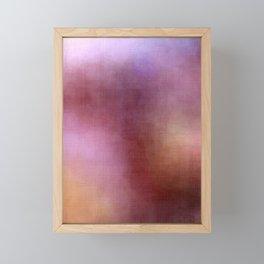 Gay Abstract 16 Framed Mini Art Print