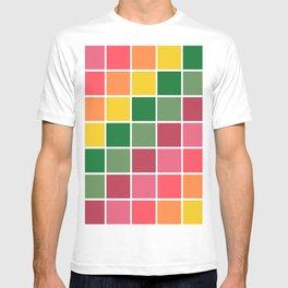 Squares II T-shirt