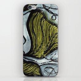Inkgo iPhone Skin