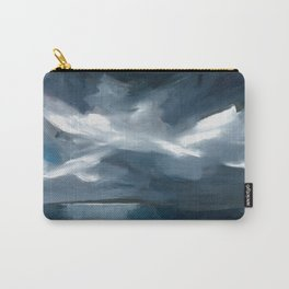 Lake Taupo, New Zealand Carry-All Pouch