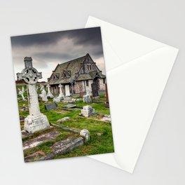 Saint Tudno Llandudno Stationery Cards