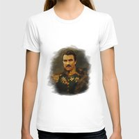 replaceface T-shirts featuring Tom Selleck - replaceface by replaceface