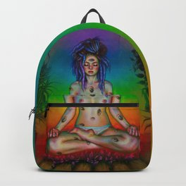 Meditation Backpack