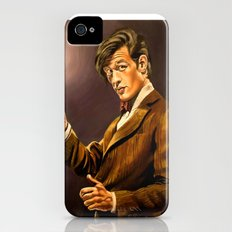 The Eleventh Doctor Slim Case iPhone (4, 4s)