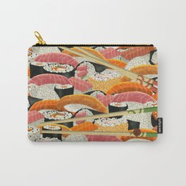 Sushi-Paradise Carry-All Pouch