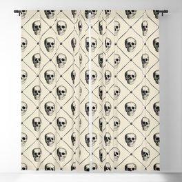 Beatiful Pattern Design Blackout Curtain