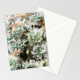 Loud Dream Strain Stationery Cards