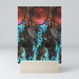 Bohemian Dreams Mini Art Print