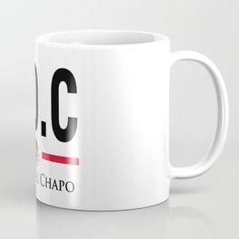 CDC Coffee Mug