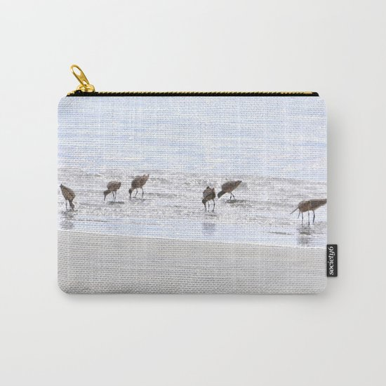 Picnickers  Carry-All Pouch
