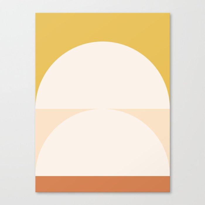 Abstract Geometric 01 Leinwanddruck