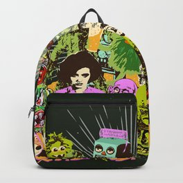 SUPER UNCOOL Backpack