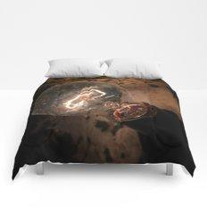 The lightbulb Comforters