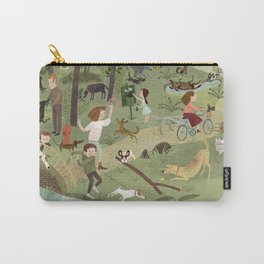 Fetch! Carry-All Pouch