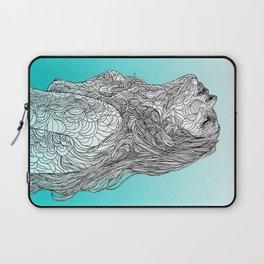 Sketch of Tender Hope Laptop Sleeve