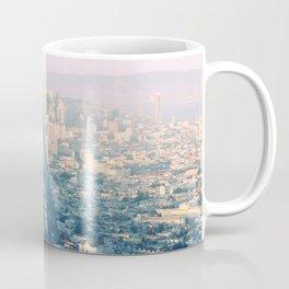San-Francisco city Coffee Mug