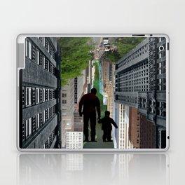 Inception Family by GEN Z Laptop & iPad Skin