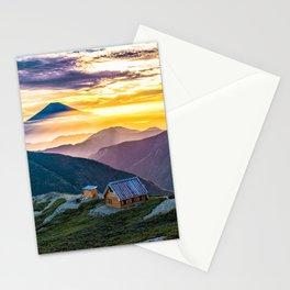 Mt Fuji I Stationery Cards