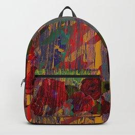 BAROCCOFLORAL Backpack