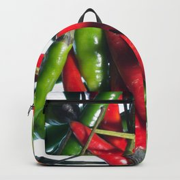 Chilli Riot Backpack