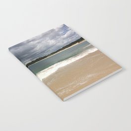 Beautiful gloomy day Notebook