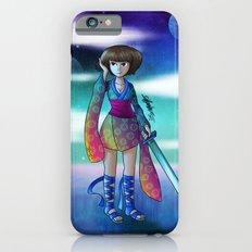 Uranus Princess Slim Case iPhone 6s