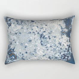 Partly cloudy Rectangular Pillow