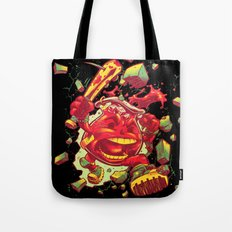 KROOL-AID Tote Bag