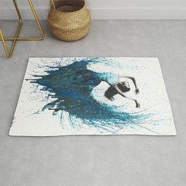 Ocean Gem Dance Rug