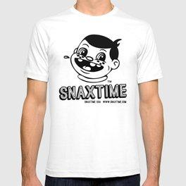 Snaxtime USA T-shirt