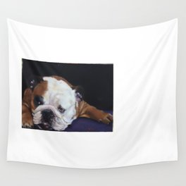 Tuco  Wall Tapestry