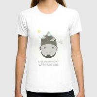 fifth harmony T-shirts featuring Harmony by Lunae Luman